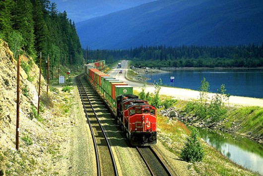 trem container 3